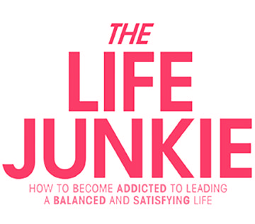 The Life Junkie - by Simon A. Bubb